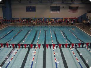 Yonkers Masters | Adult fitness swimming in Yonkers